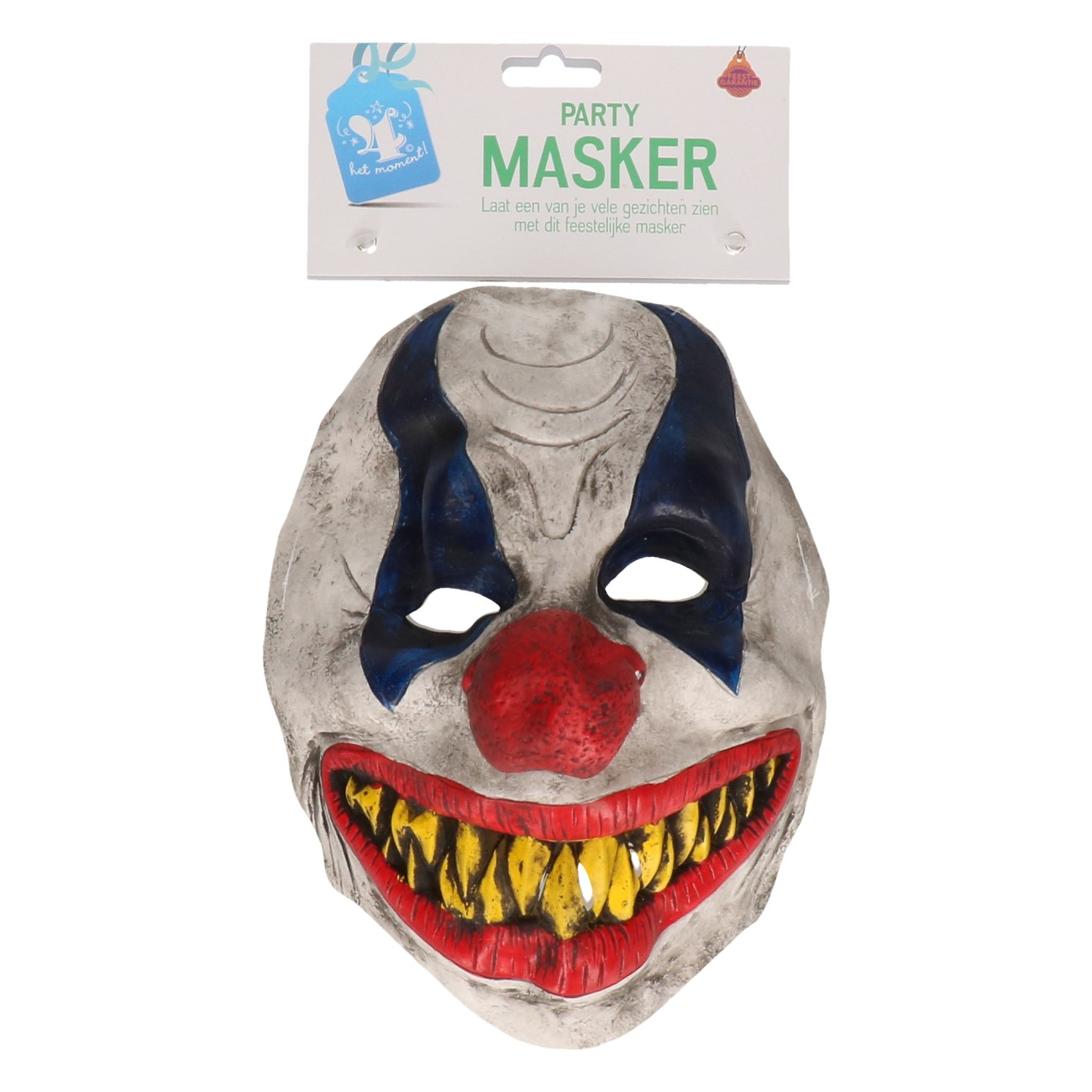 Masker clown #466