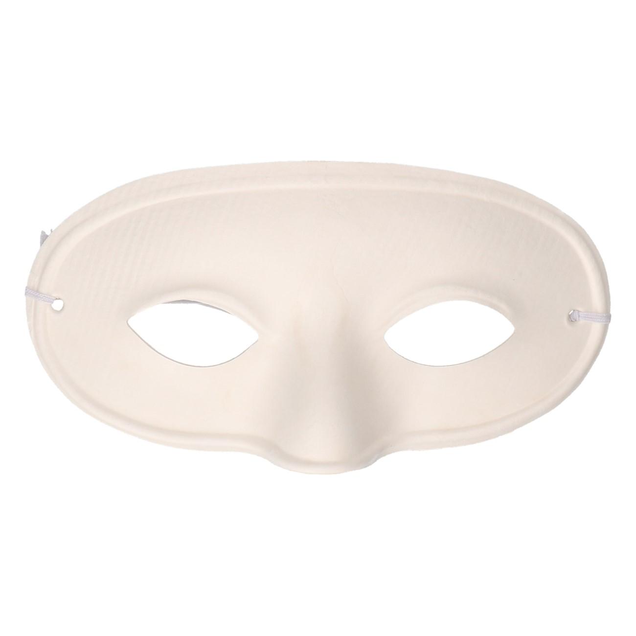 """Masker """"maak je eigen"""" ms664"""