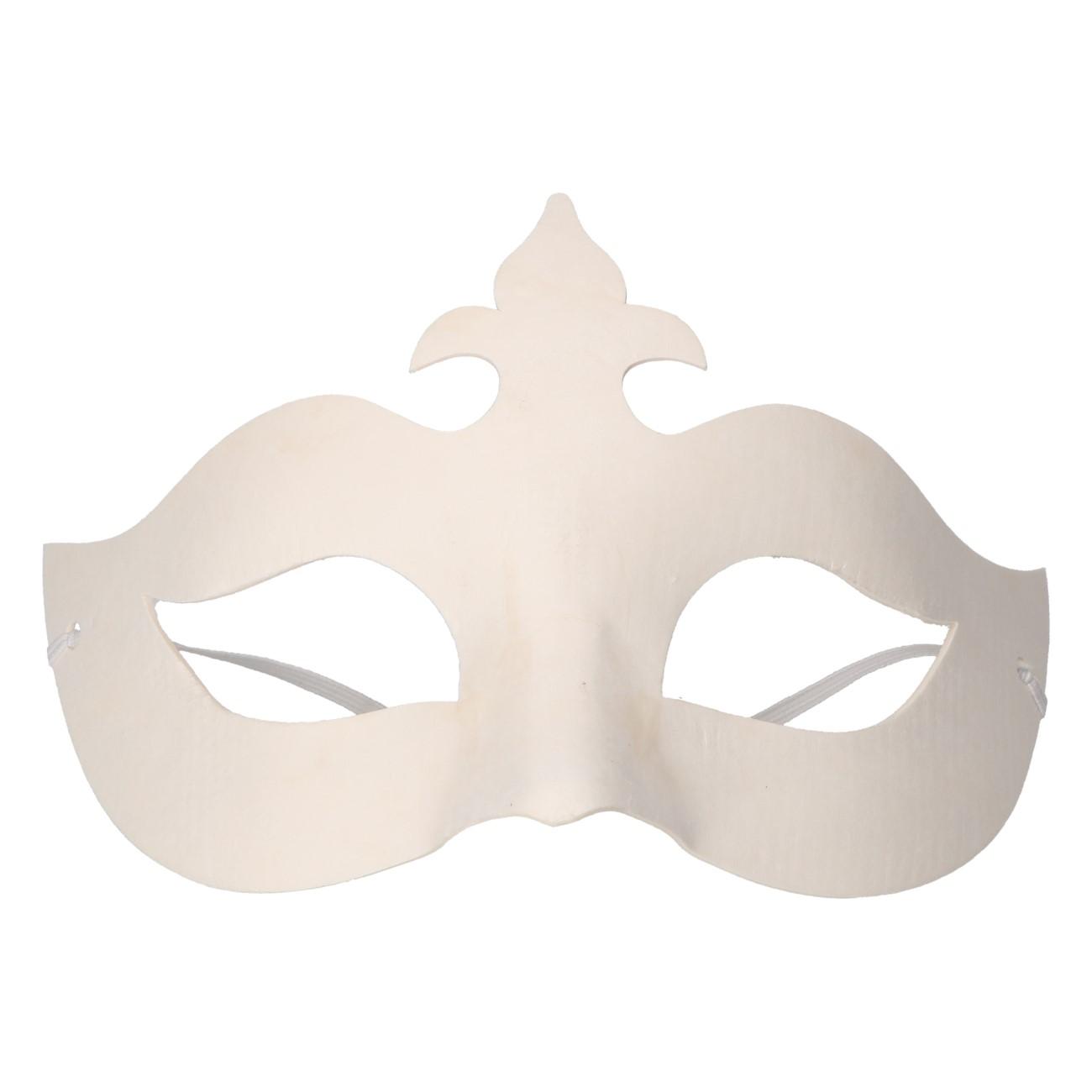 """Masker """"maak je eigen"""" ms671"""