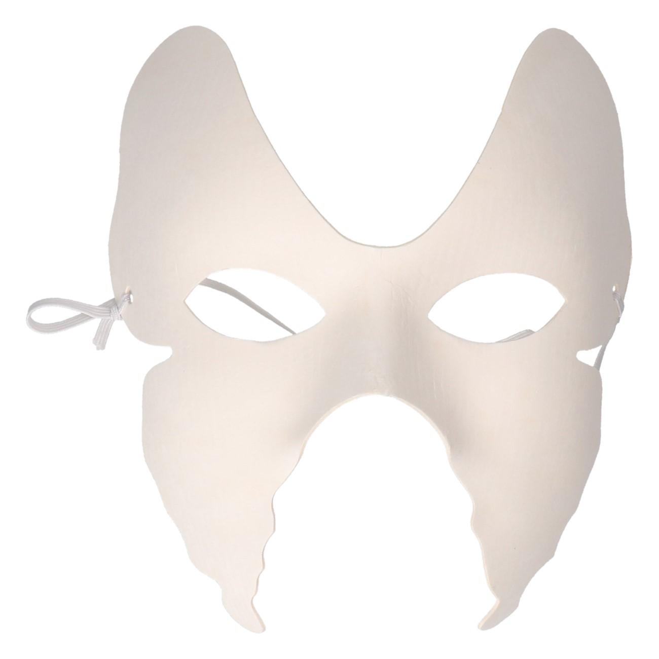"""Masker """"maak je eigen"""" ms688"""