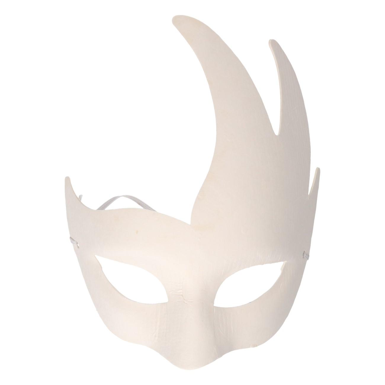 """Masker """"maak je eigen"""" ms695"""
