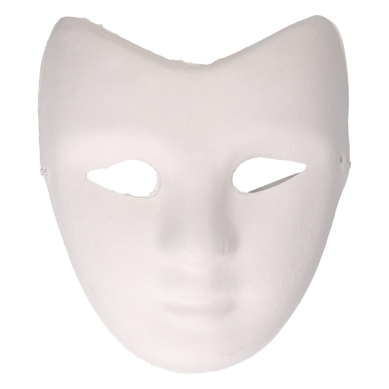 """Masker """"maak je eigen"""" ms725"""