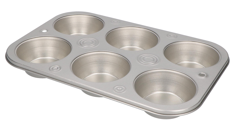 Muffin bakvorm
