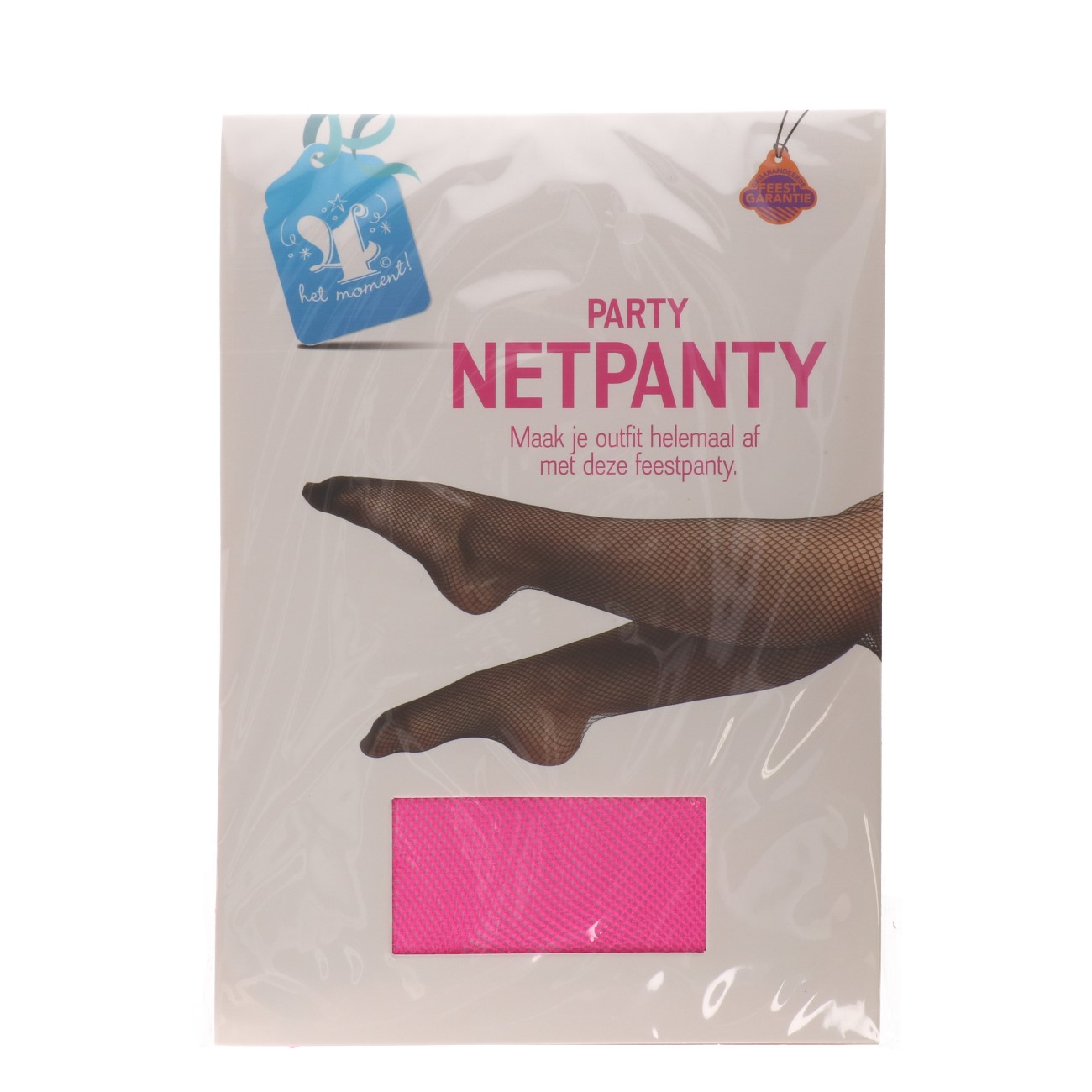 Netpanty roze