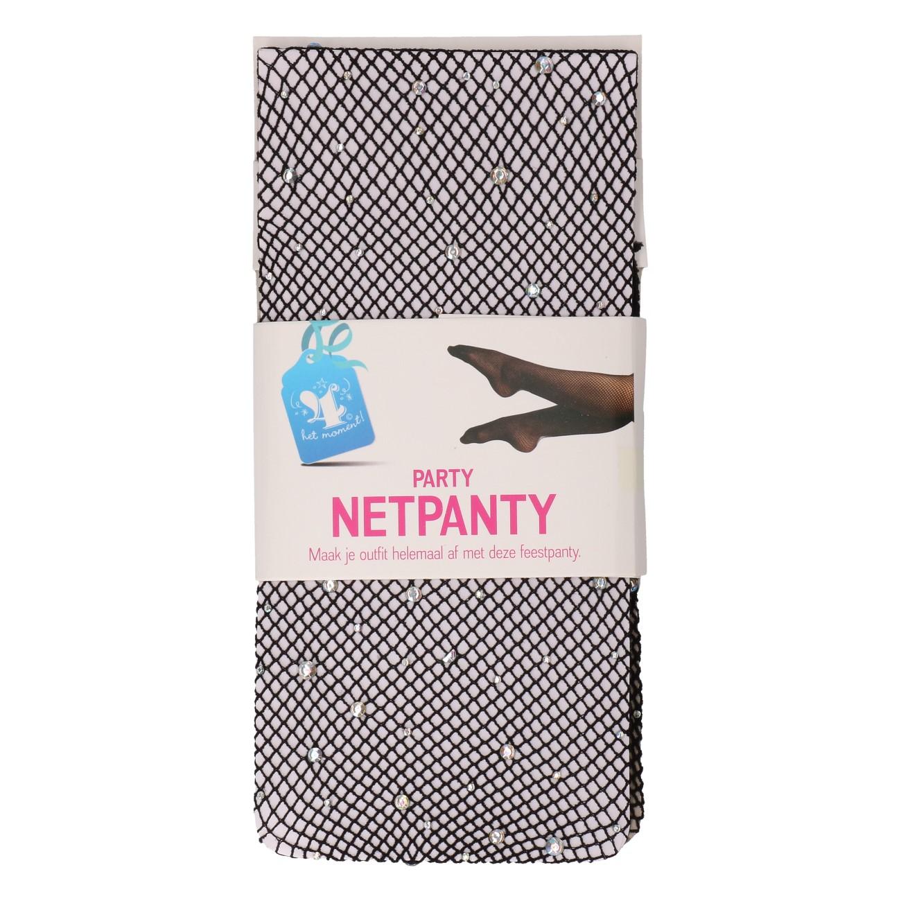 Netpanty strass #470