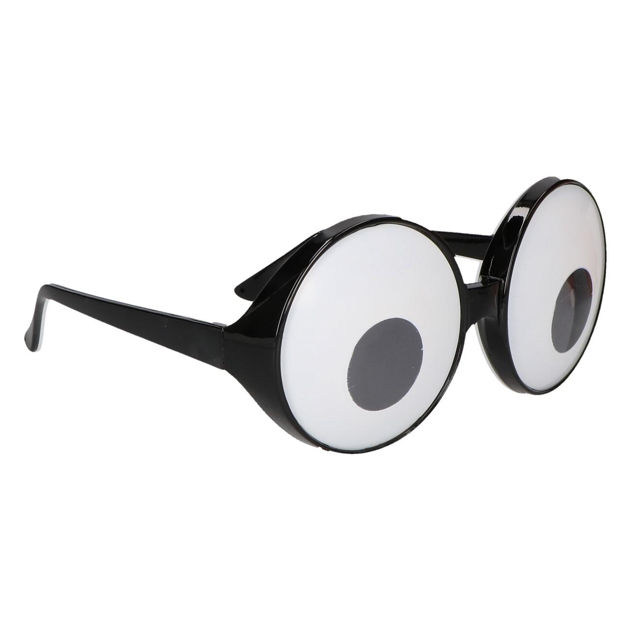 Partybril Ogen
