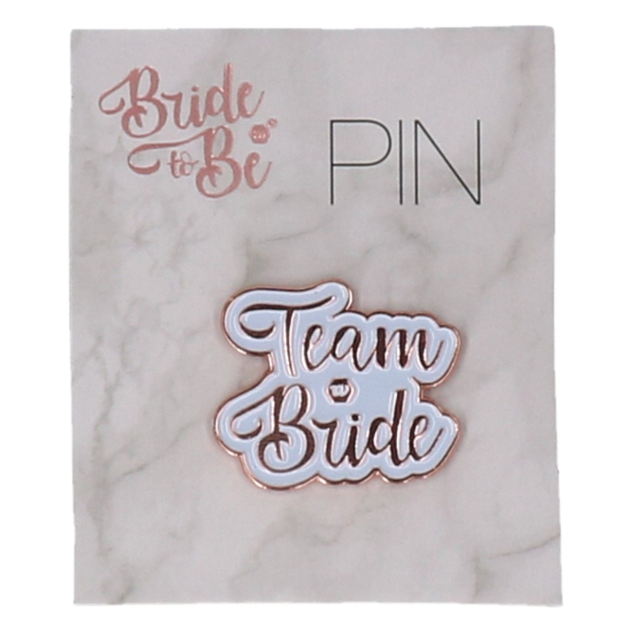 Pin Team bride