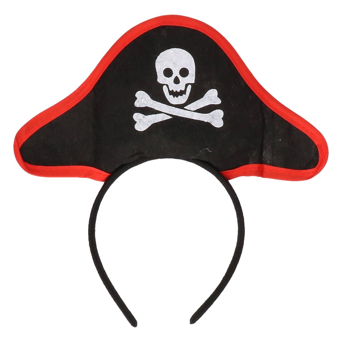 Piraten diadeem