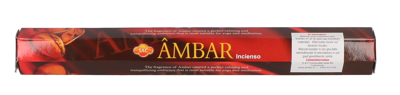 Sandesh Amber hex