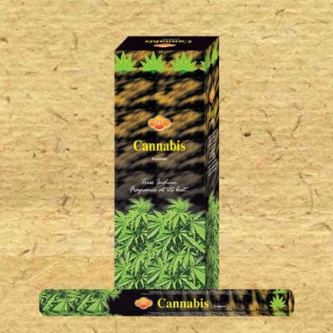 Sandesh Cannabis hex