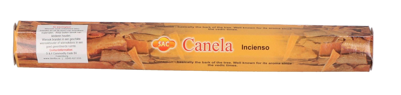 Sandesh Cinnamon hex
