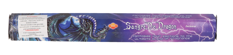 Sandesh Dragons Blood hex