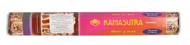 Sandesh Kamasutra hex