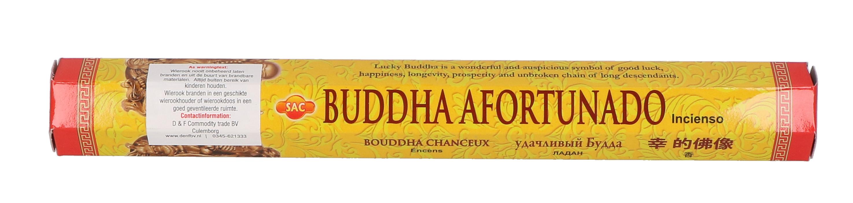 Sandesh Lucky Buddha hex