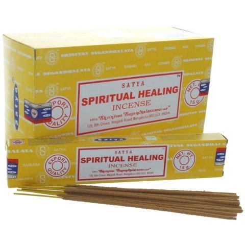 Satya Spiritual Healing 15 gram