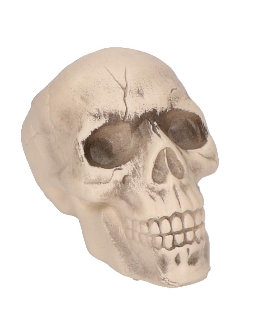 Skull decoratie klein