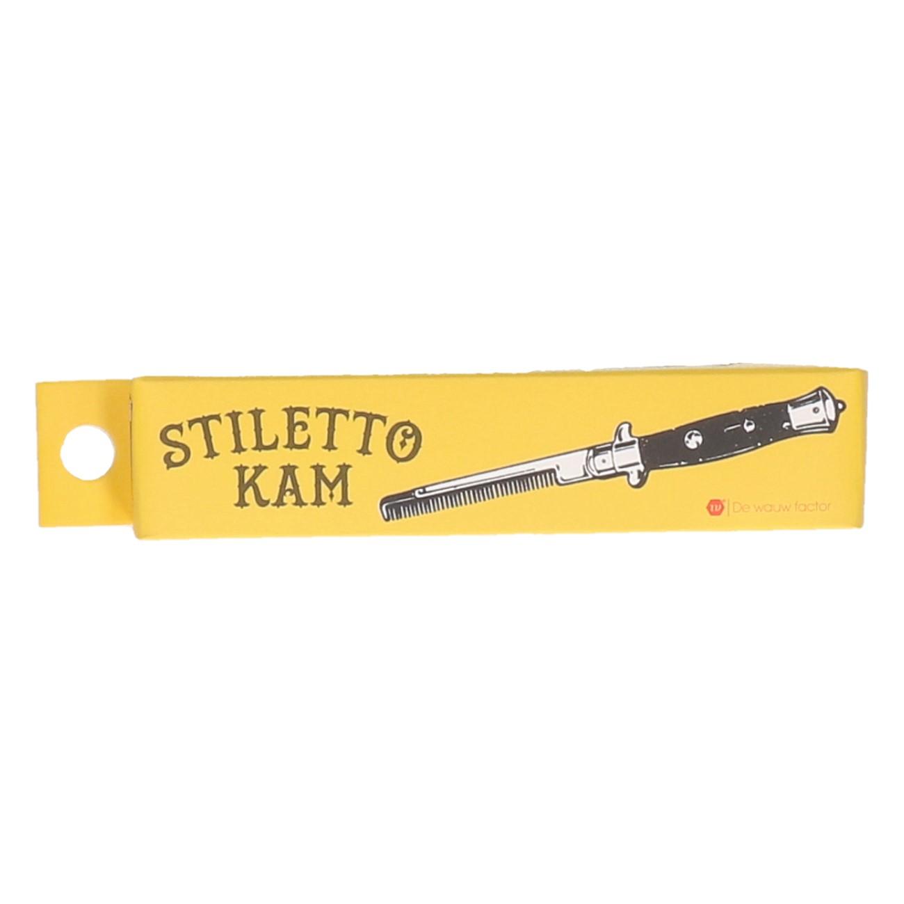 Stiletto kam