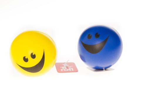 Stres bal eva smile