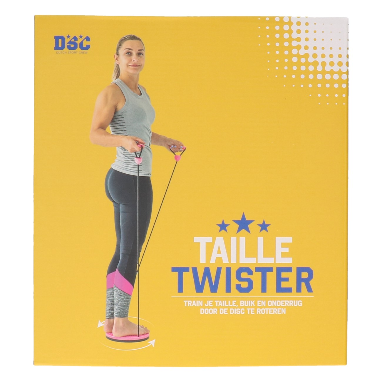 Taille twister