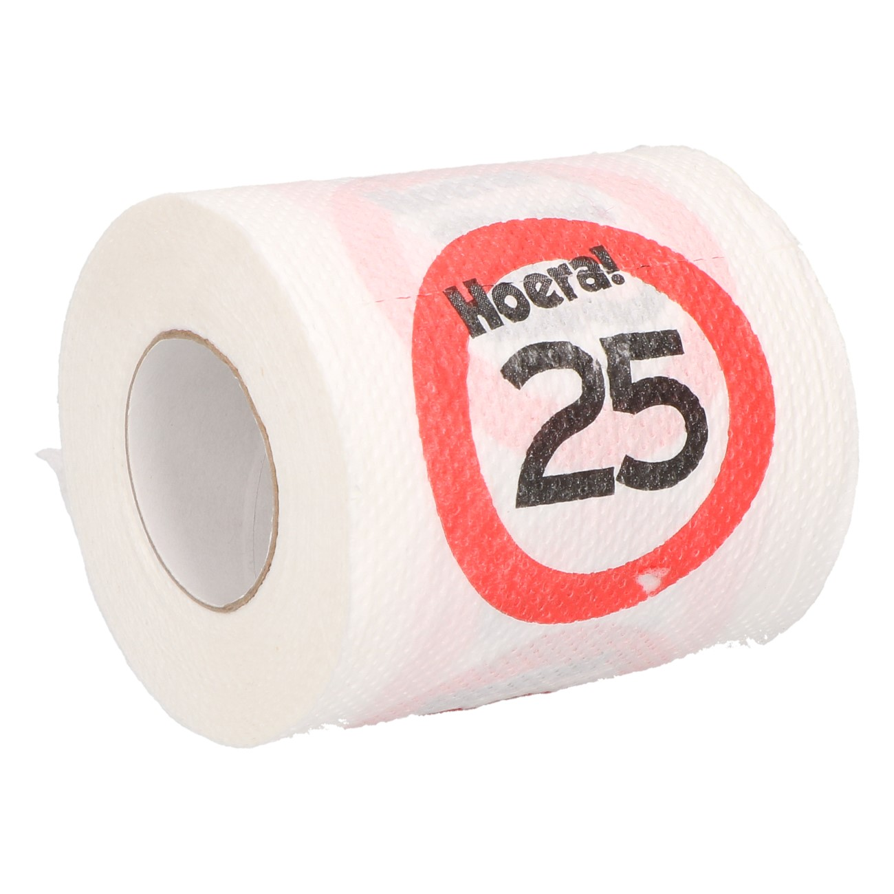WC-rol 25 Jaar