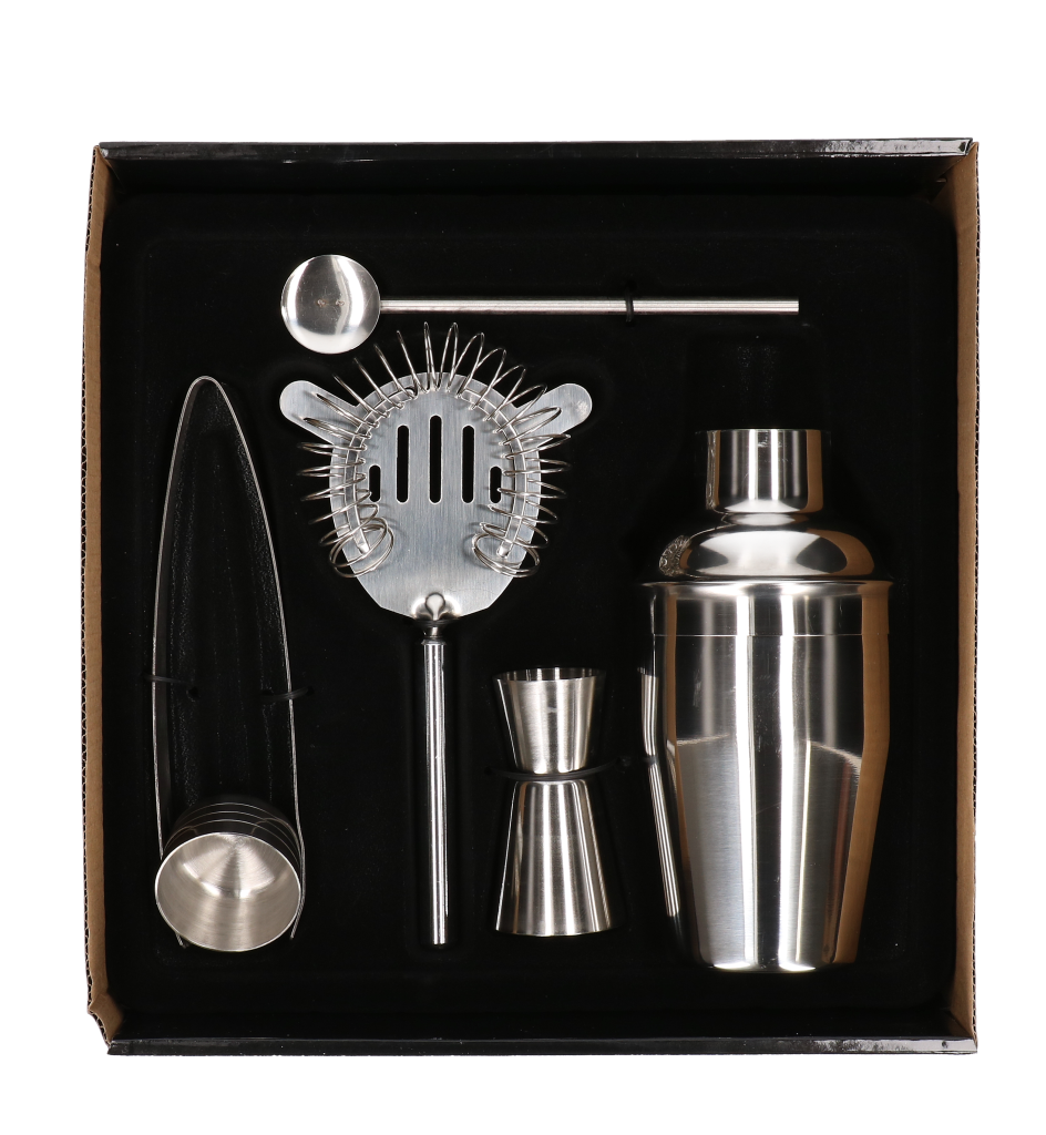cocktail mix set Luxe