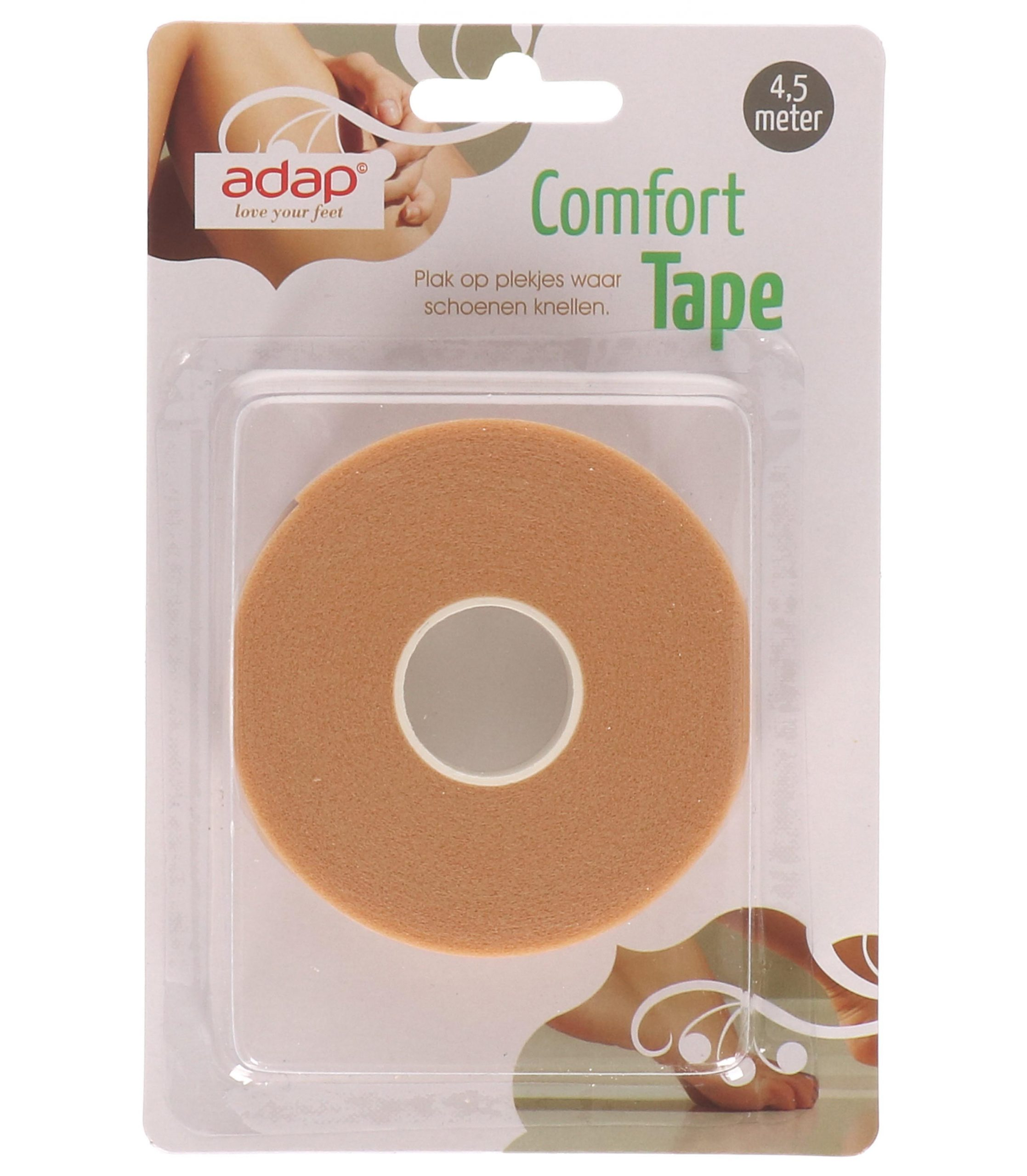 Comfort tape