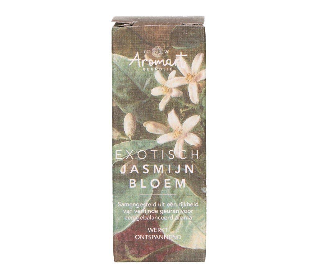 Geurolie Exotisch jasmijn bloem