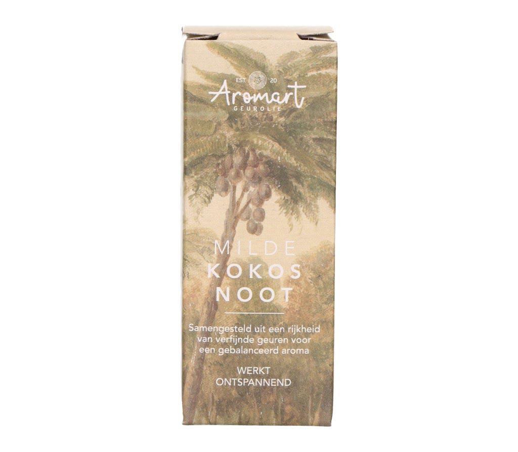 Geurolie Milde kokosnoot