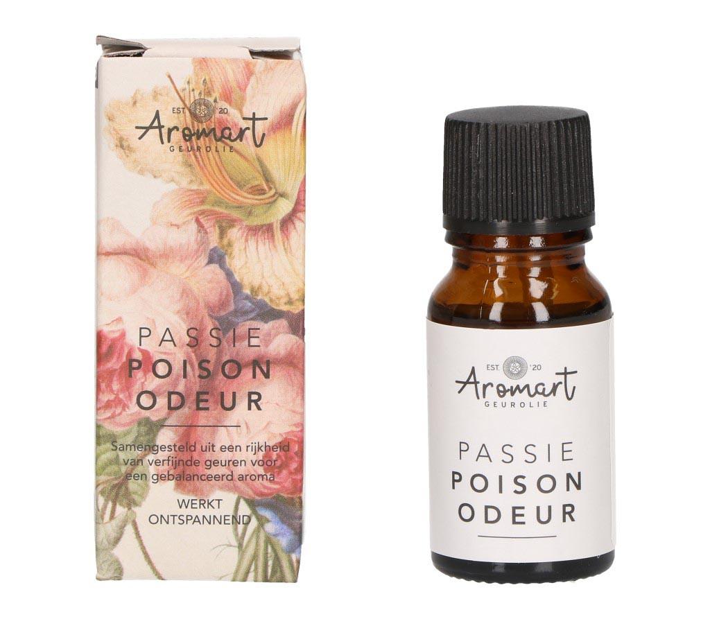 Geurolie Passie poison odeur