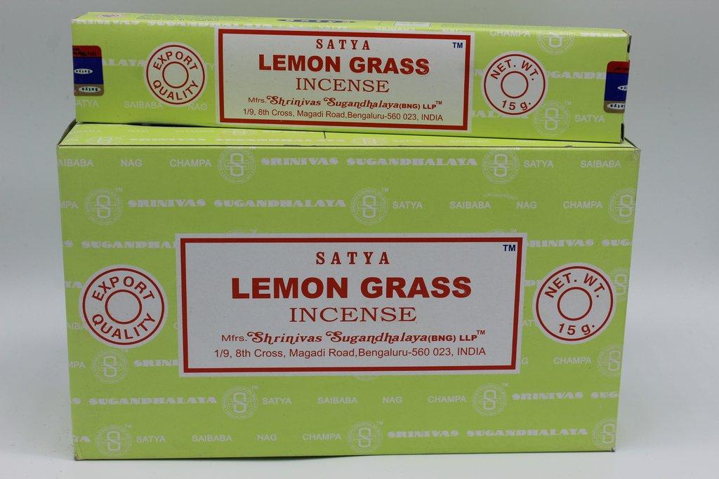 Satya Lemon Grass 15 gram