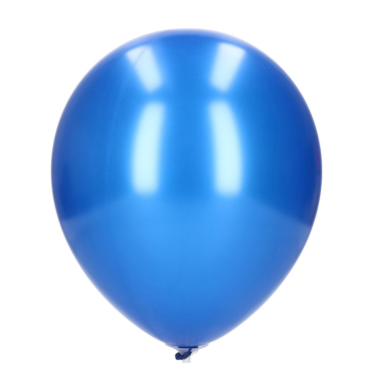 Ballonnen metallic mix 30cm 20 st