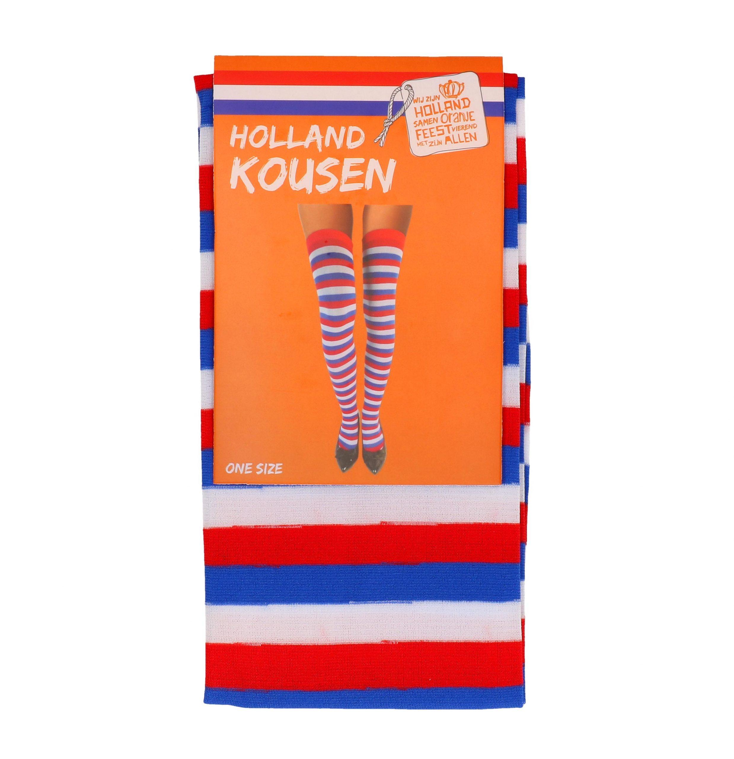Kousen holland