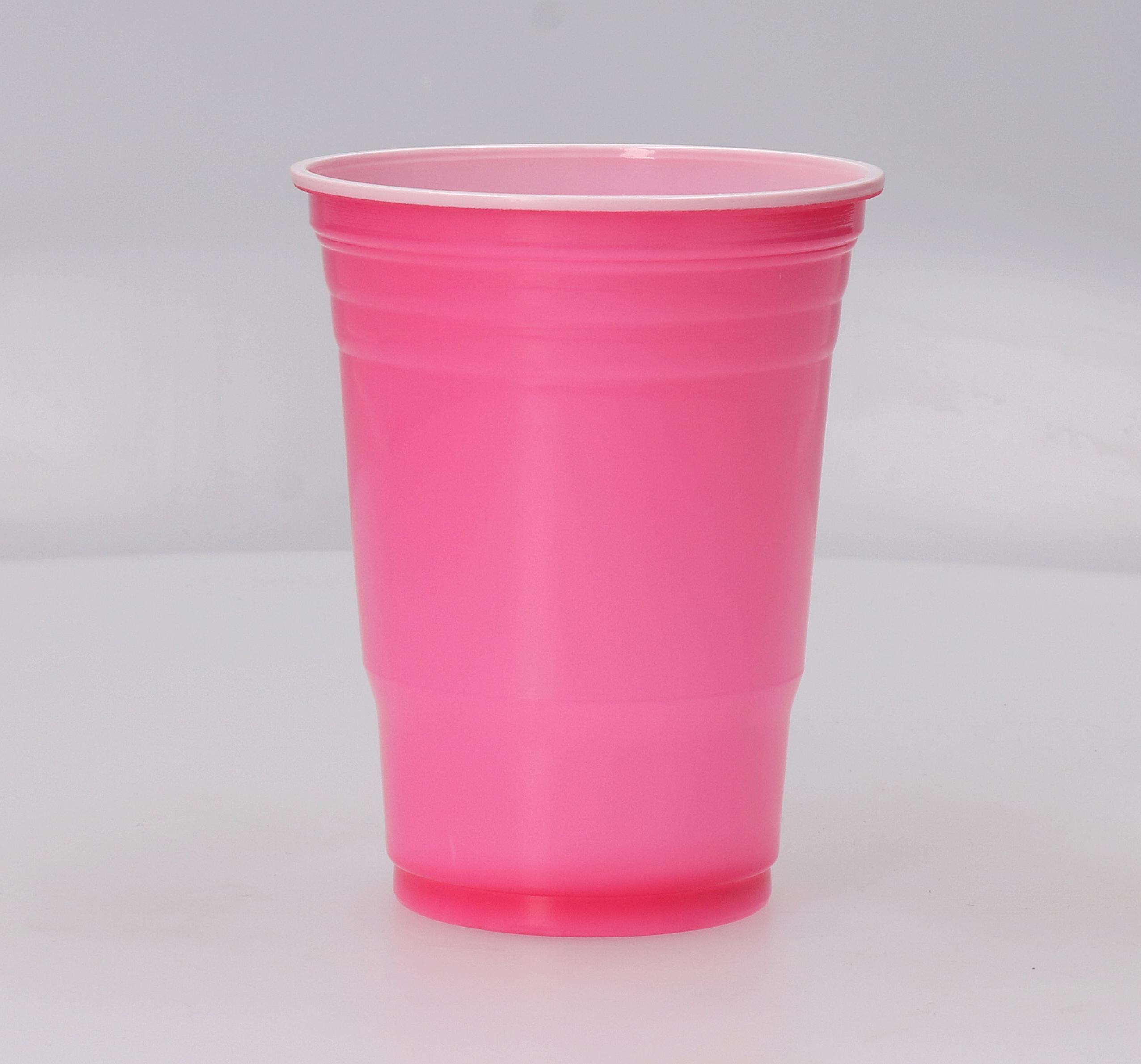 American cups ROZE 12st.