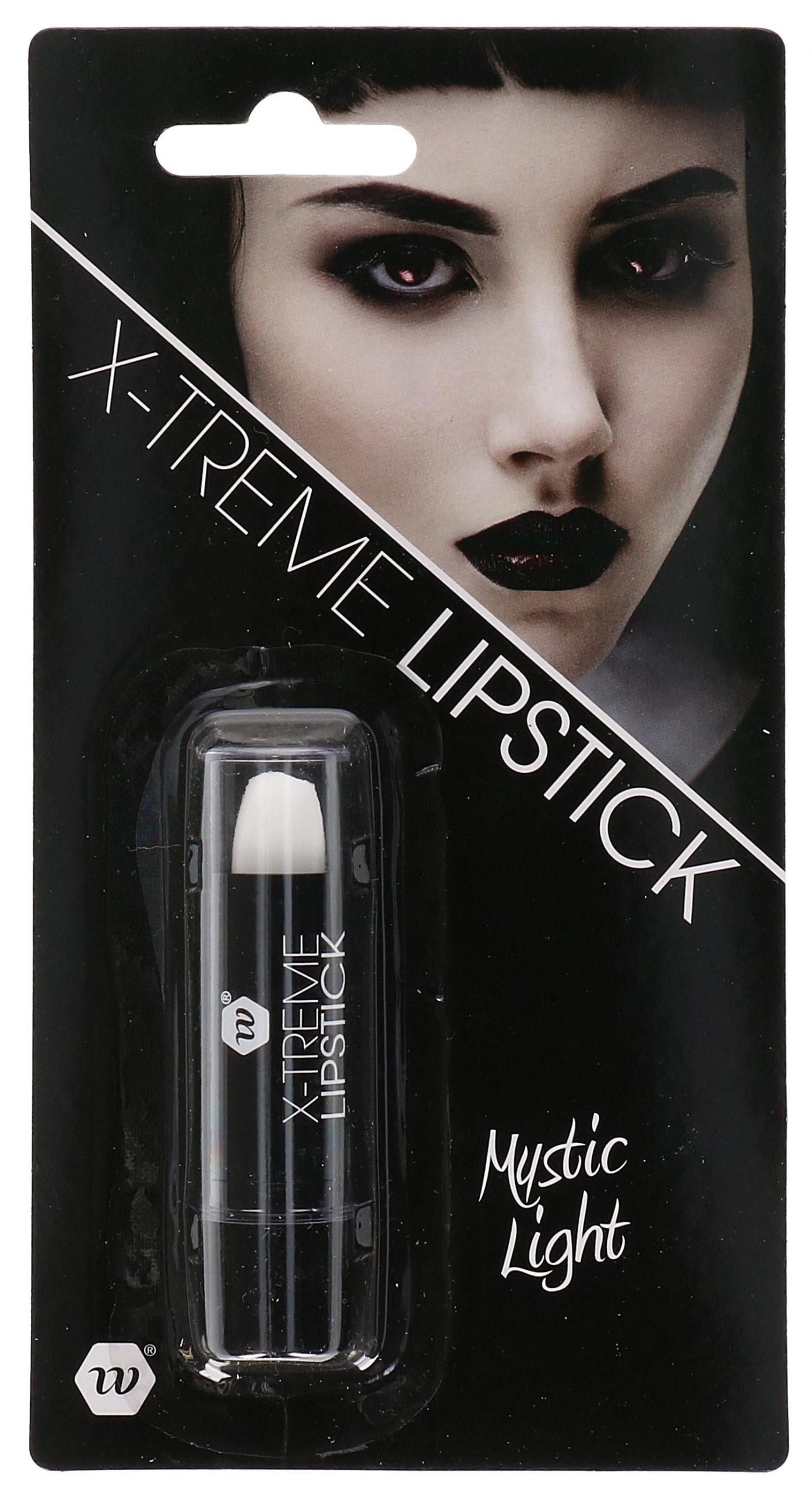 Lipstick Xtreme wit