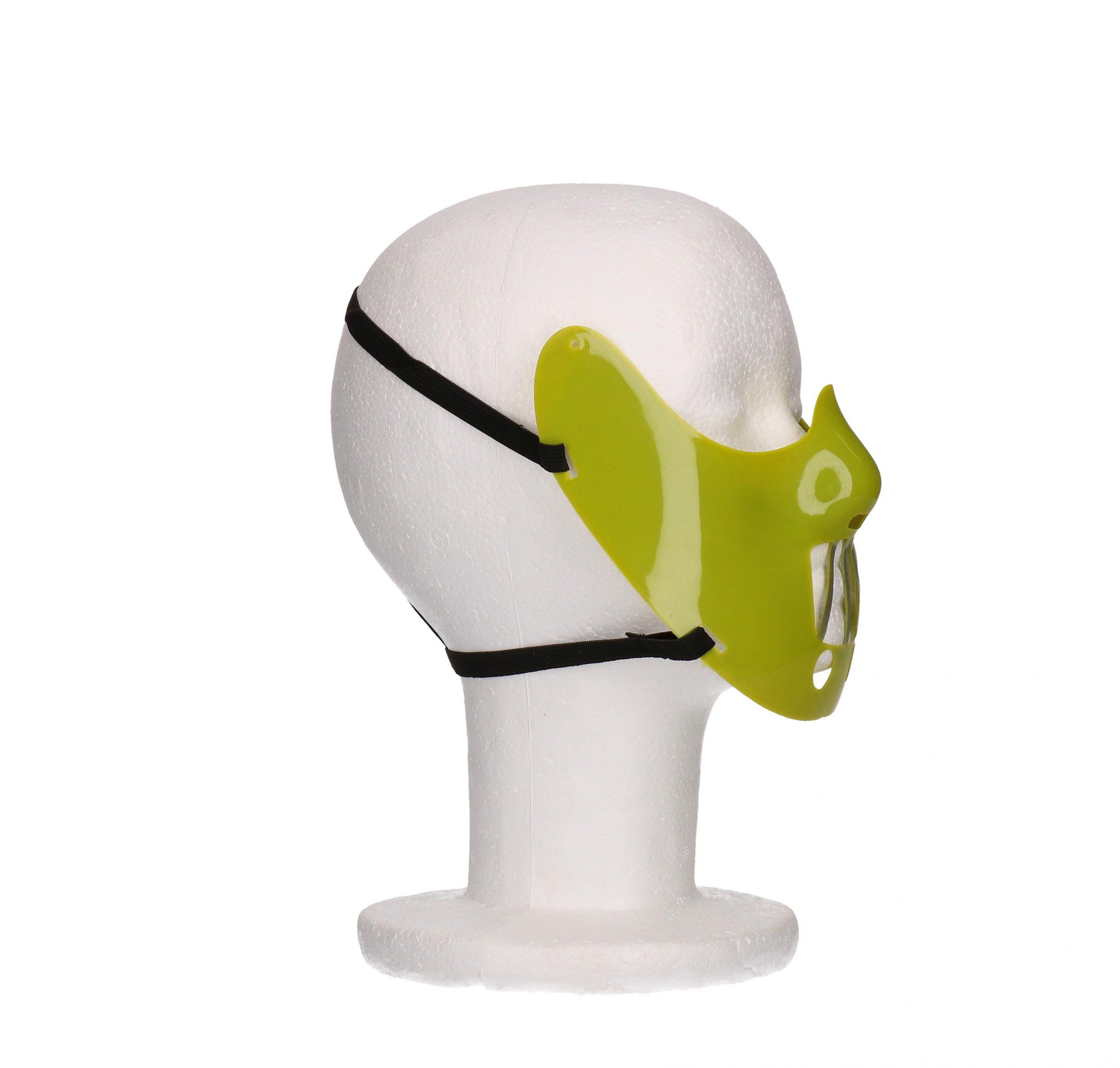 Masker hannibal