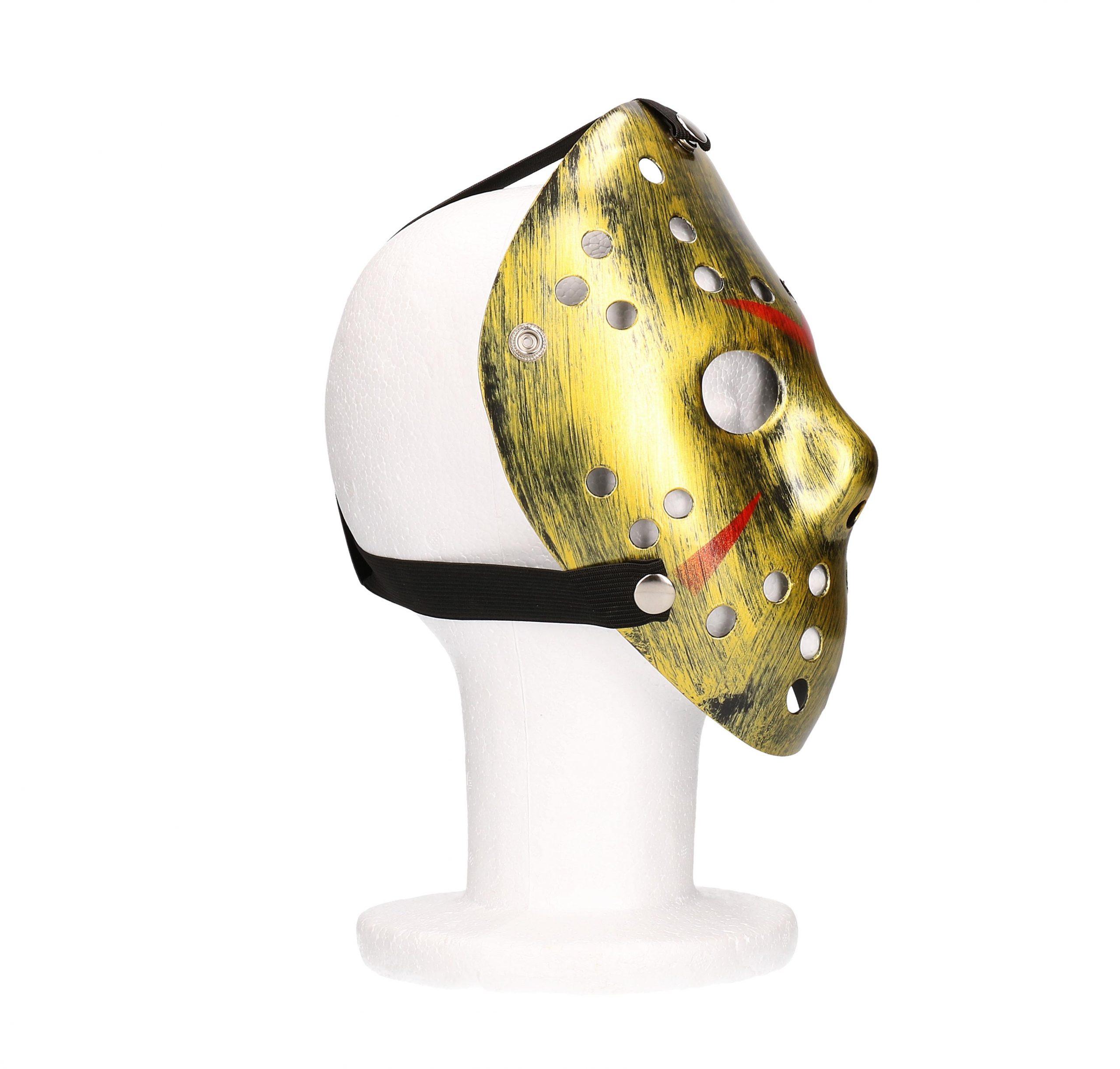 Masker hockey