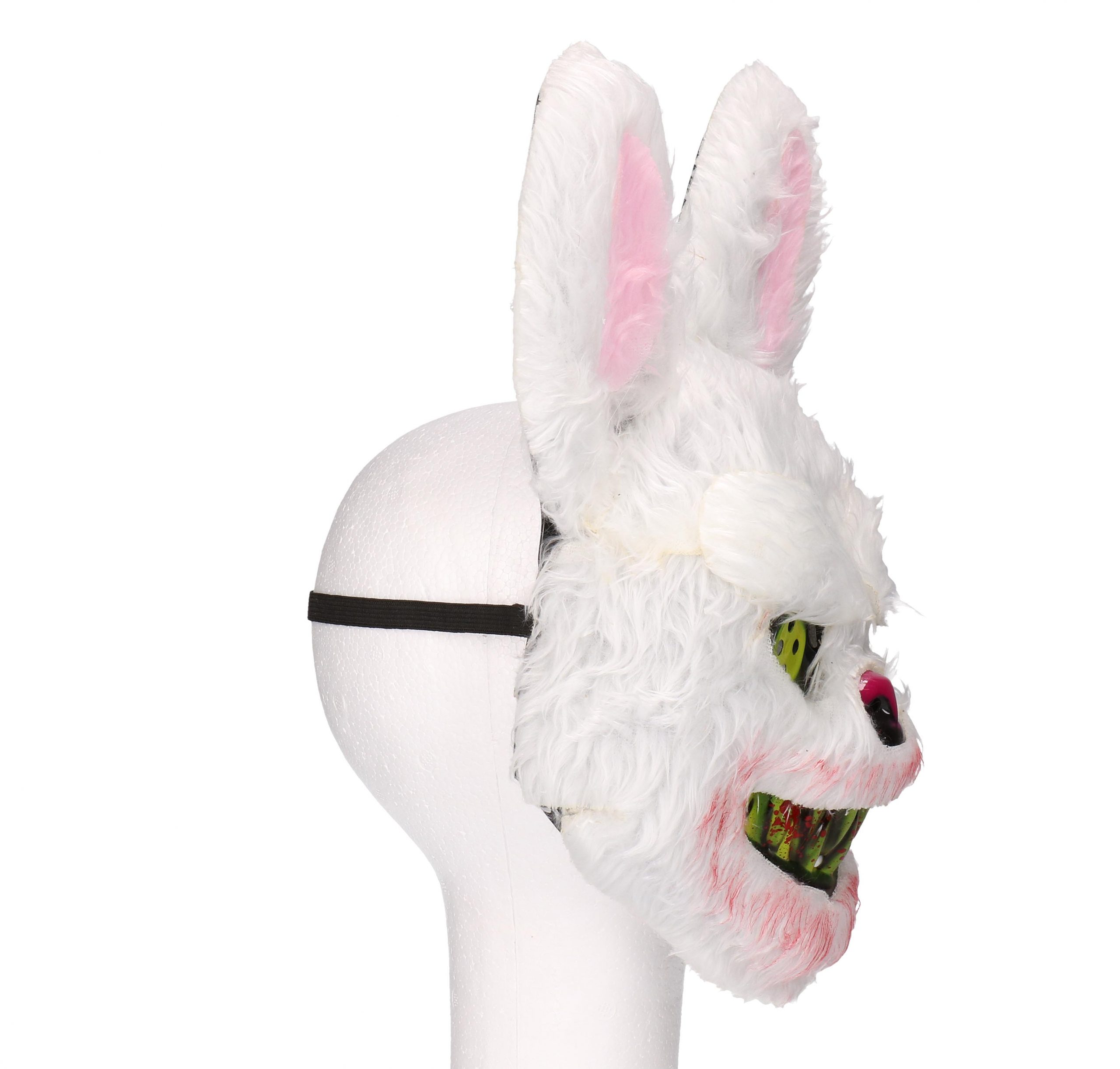 "Masker ""killer konijn"""