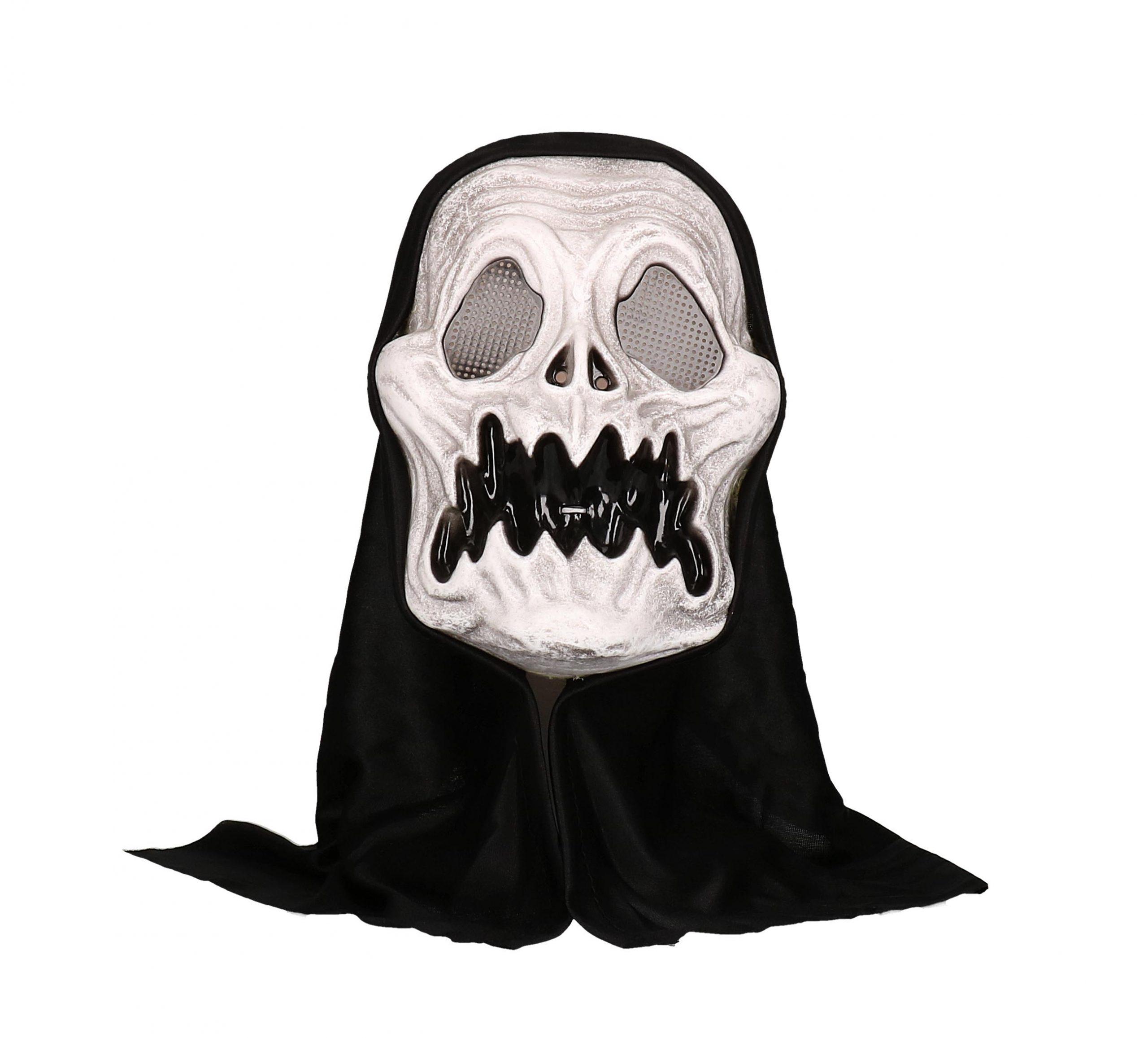 Masker geest