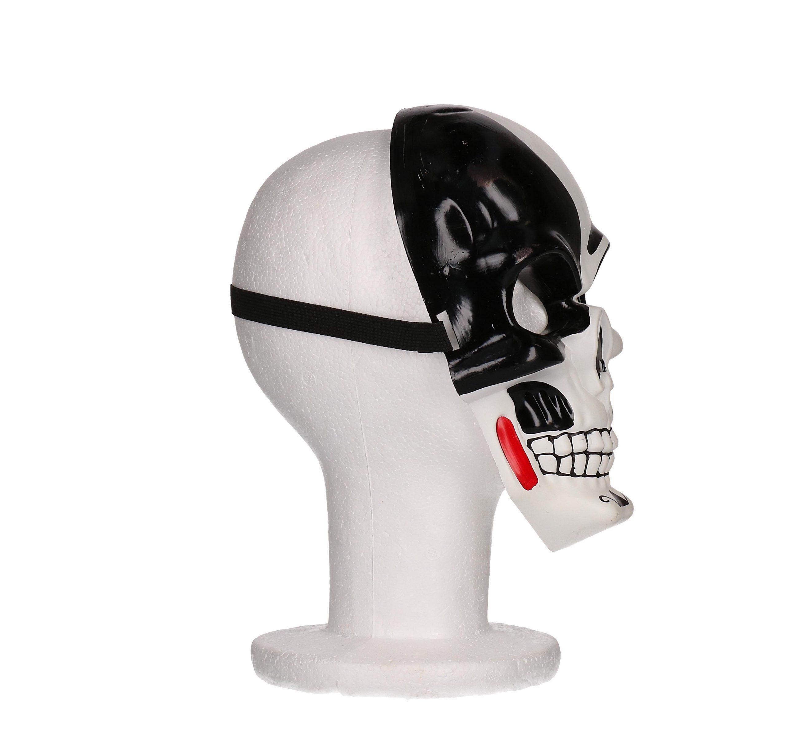 Masker schedel