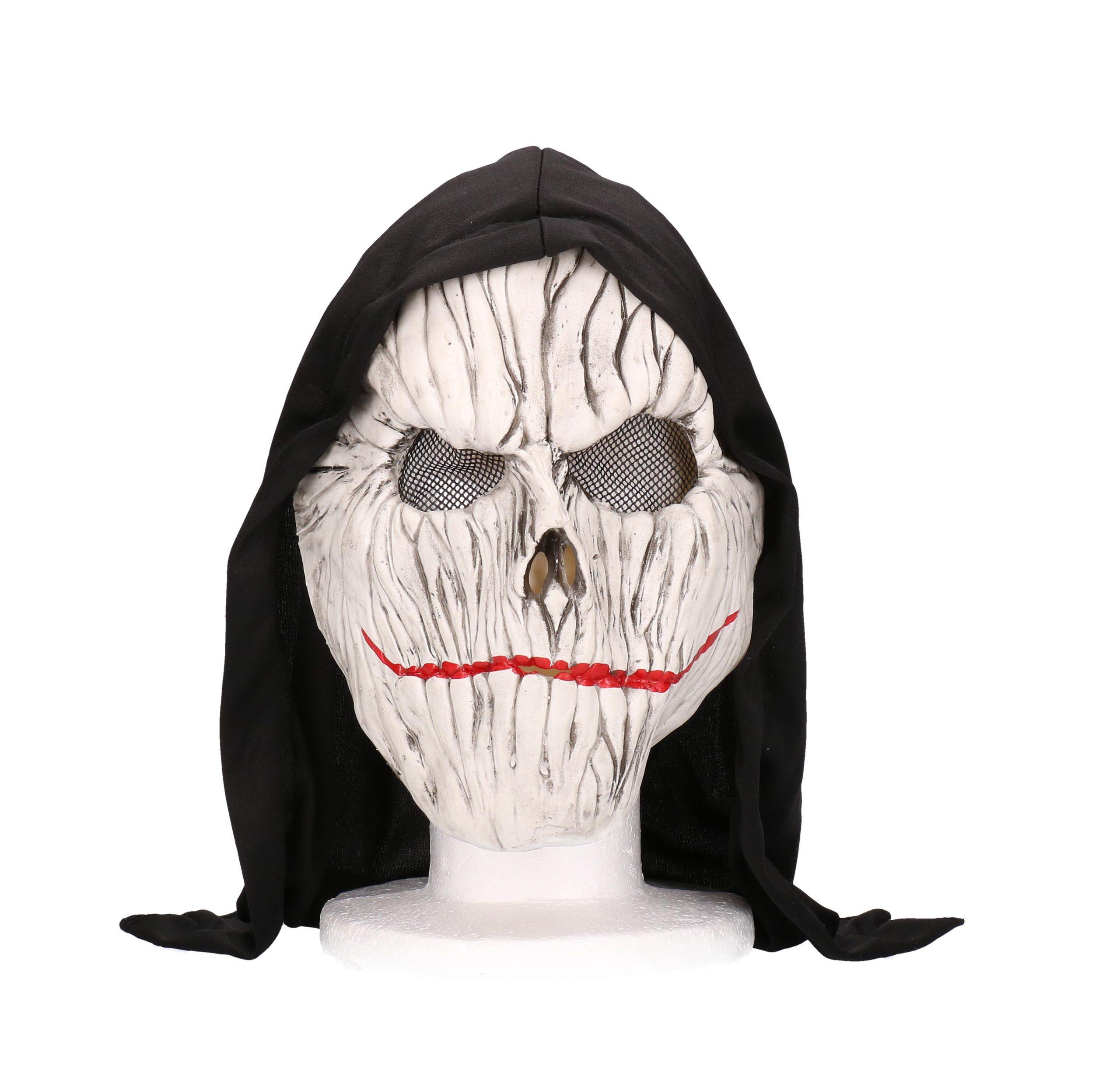Maskerwitzwart