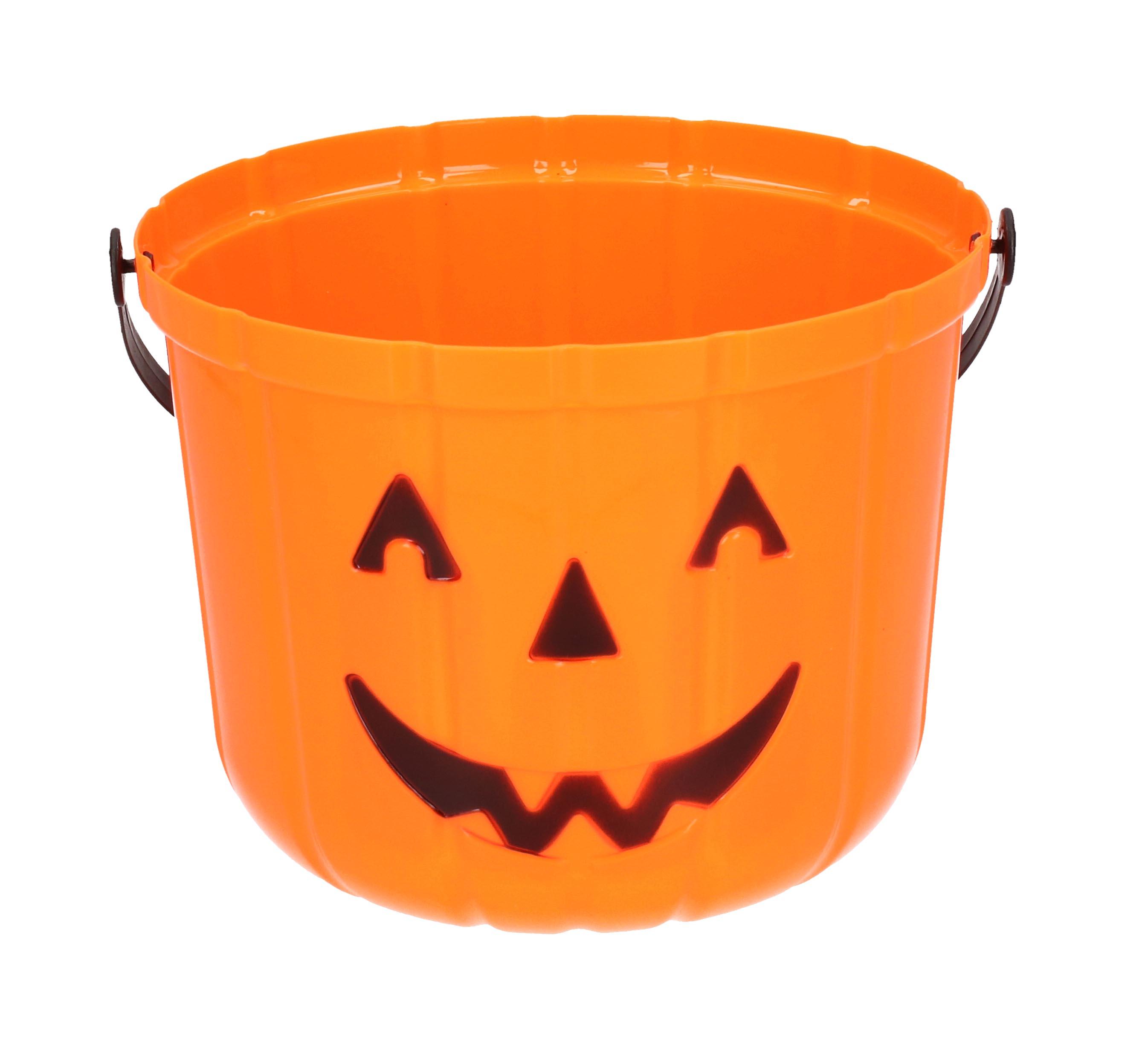 Snoep emmer halloween