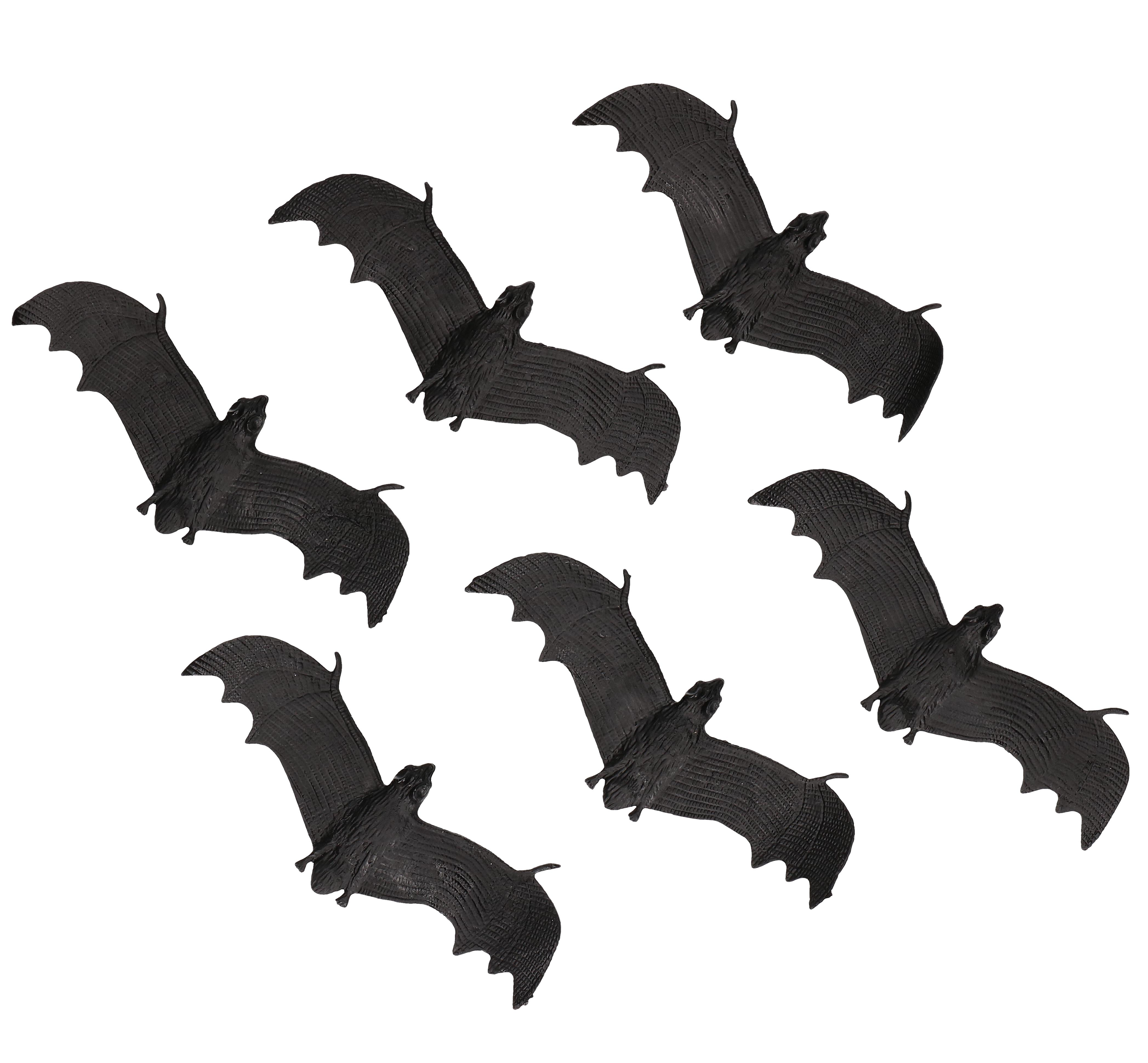 Vleermuizen halloween